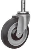 jarvis round shopping casters