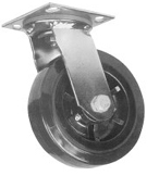 Medium/Heavy Stainless Casters