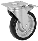 Light//Medium Totalock Casters